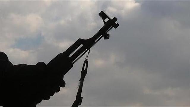 OPM Pimpinan Enggianus Kogoya Bertanggug Jawab Atas Penembakan Anggota TNI