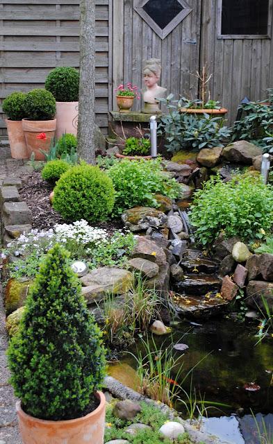 Zu Gast in schönen Gärten