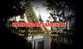 Download Lagu Toraja Kombongan Sanginaya (Daniel Tandirogang)