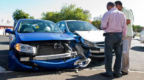 The Advantages Of An Expert Car Accident Attorney