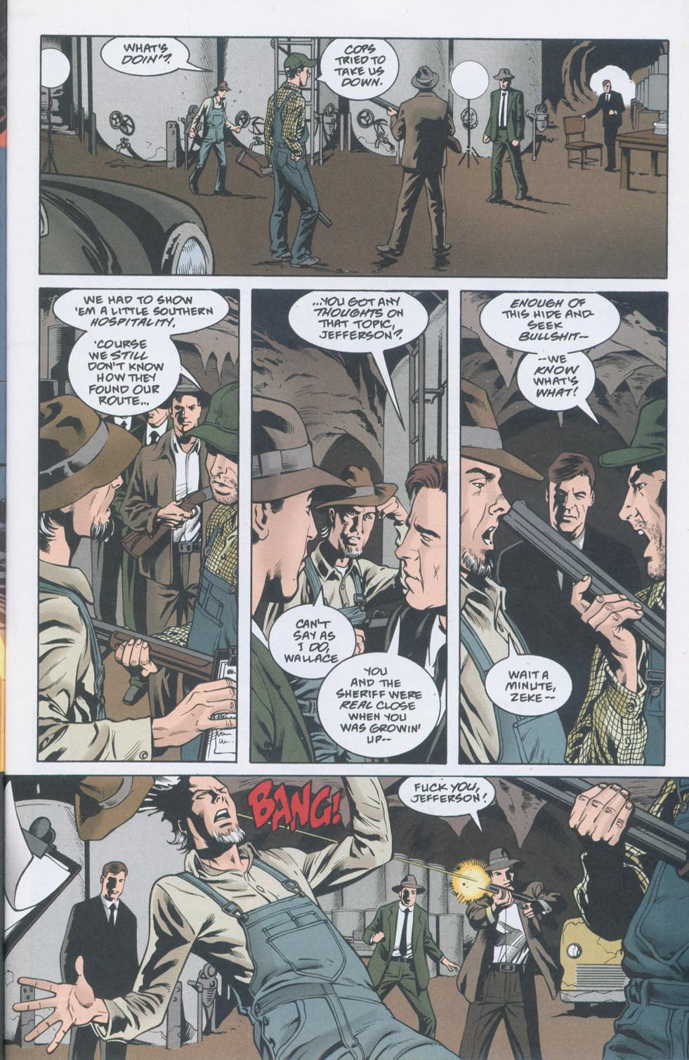 Read online American Century comic -  Issue #12 - 18
