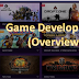 How to enter in game development section ?!(Overview Guide)