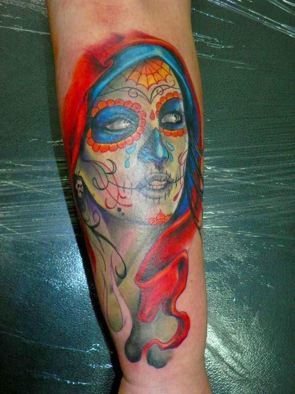 La Ink Tattoos