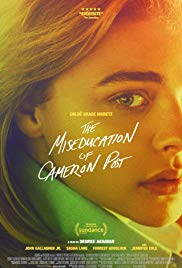 Watch The Miseducation of Cameron Post Online Free 2018 Putlocker