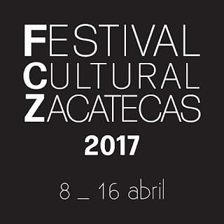 festival cultural zacatecas 2017
