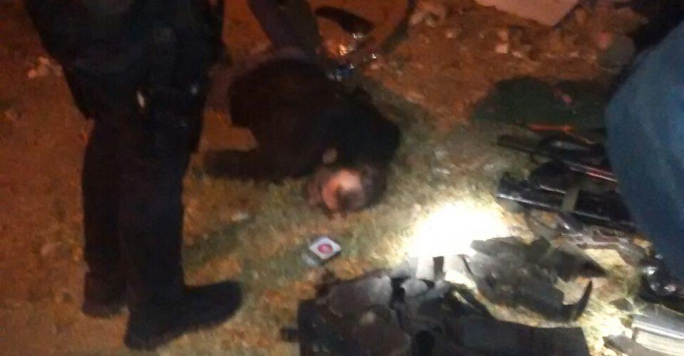 Sicarios que atacaron a Militares en Culiacán