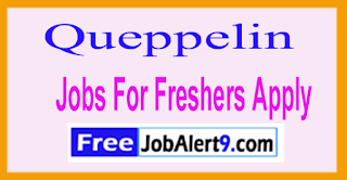 Queppelin Recruitment 2017 Jobs For Freshers Apply