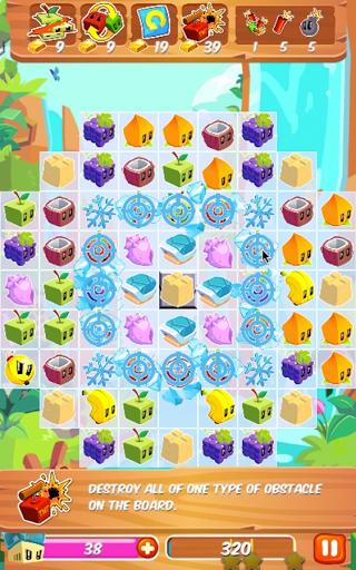 Juice Cubes MOD APK