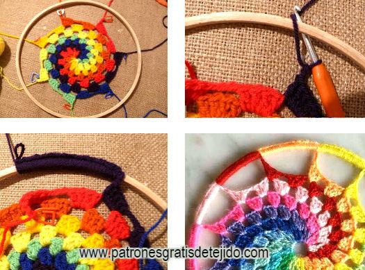 mandala-atrapasueños-crochet