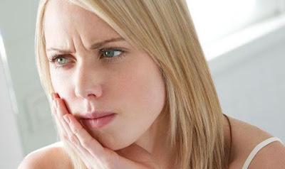 Trám răng có đau không ?