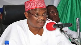 RABIU KWANKWASO'S CONVOY ATTACKED IN KANO
