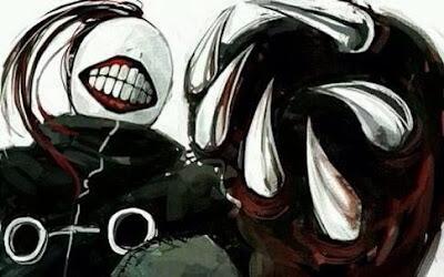 5 Fakta Menarik tentang Noro Tokyo Ghoul