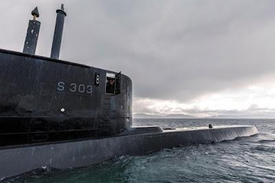 Fuerza de Submarinos COFS - Página 3 Ula%2Bclass