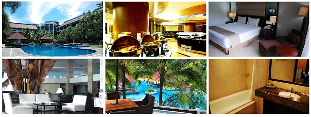 Hotel di Ternate - Penginapan Favorit Wisatawan