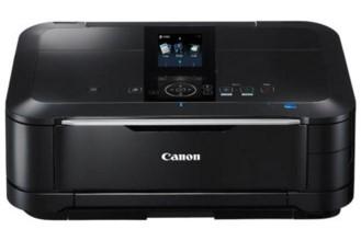 Canon PIXMA MG6160 Driver de impressora