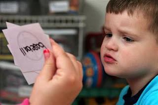 Todo para nanos autismo