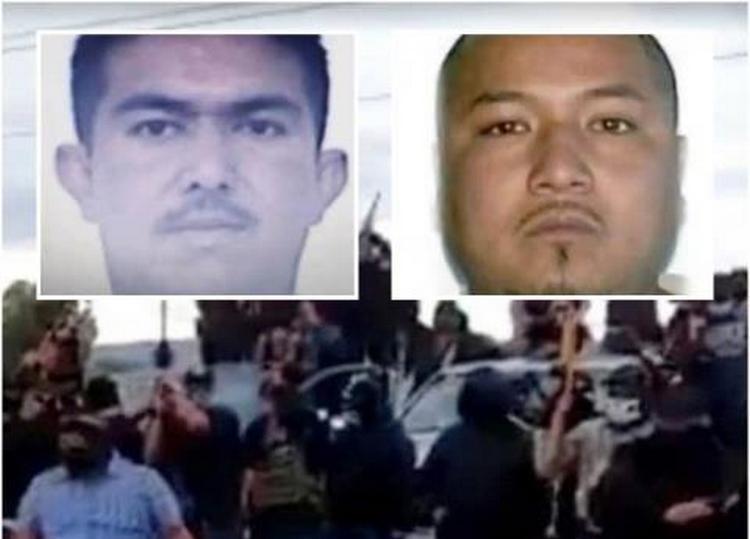 """""""El Marro"""" y """"El Señor de la Silla"""", los huachicoleros detrás de la violencia en Guanajuato"""