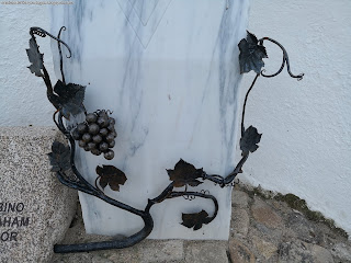 FOUNTAIN / Fonte da Vila, Castelo de Vide, Portugal