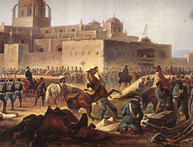 Spain accepts Mexican independence —  This Day in History — 8/24/1821