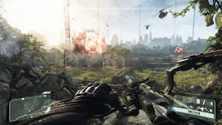 Download Game Crysis 3 Full Version ISO Game For PC | Murnia Games