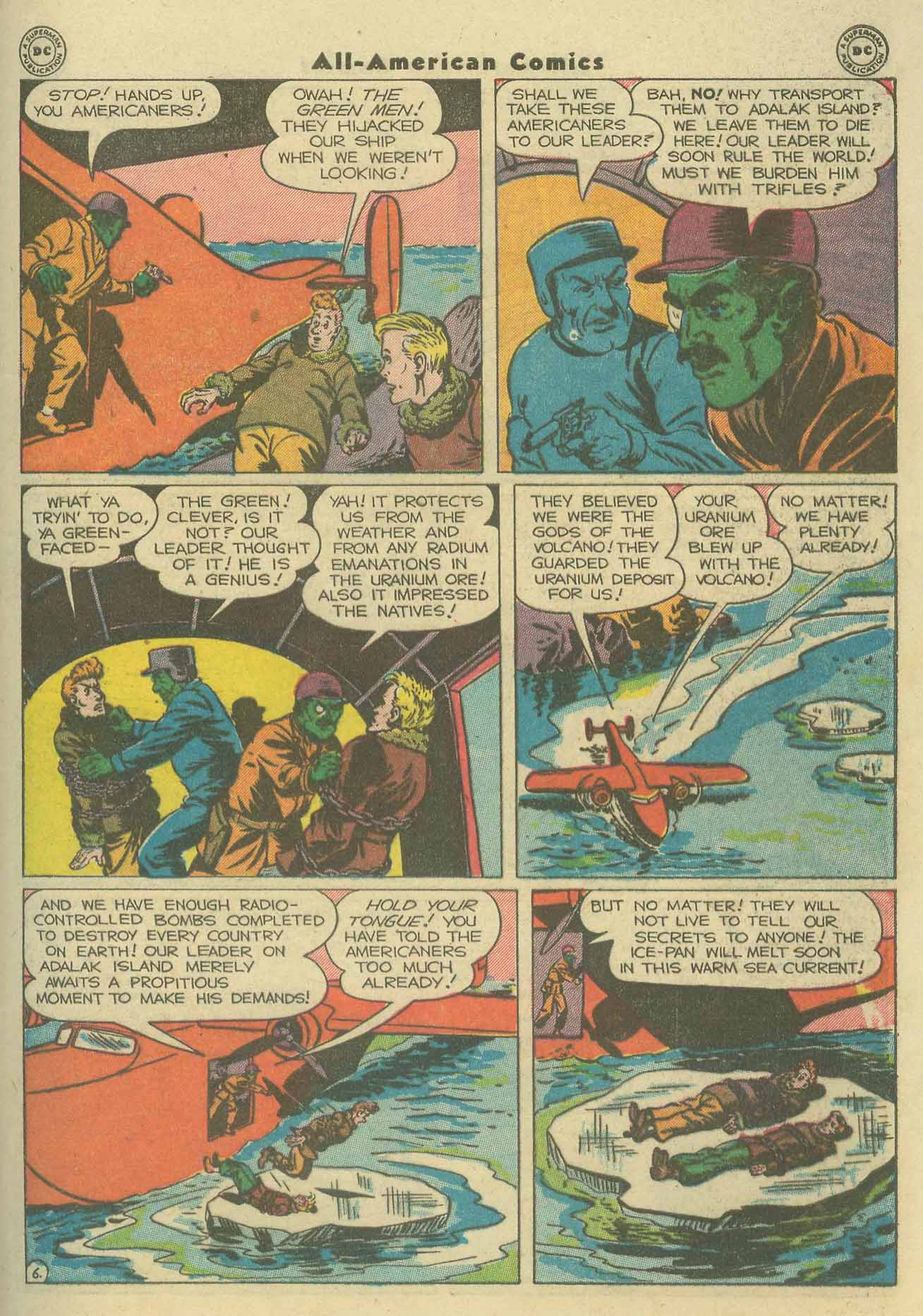 Read online All-American Comics (1939) comic -  Issue #80 - 47