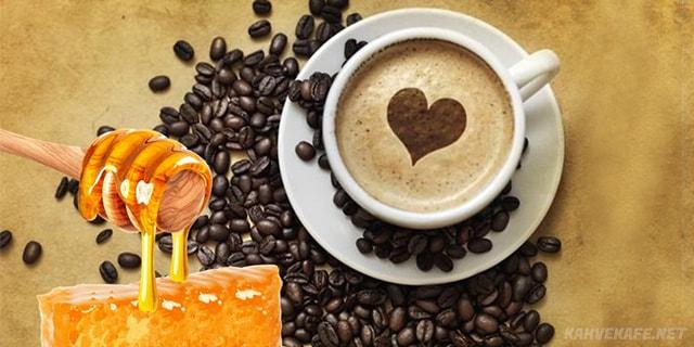 ballı kahve içmenin faydaları - www.kahvekafe.net