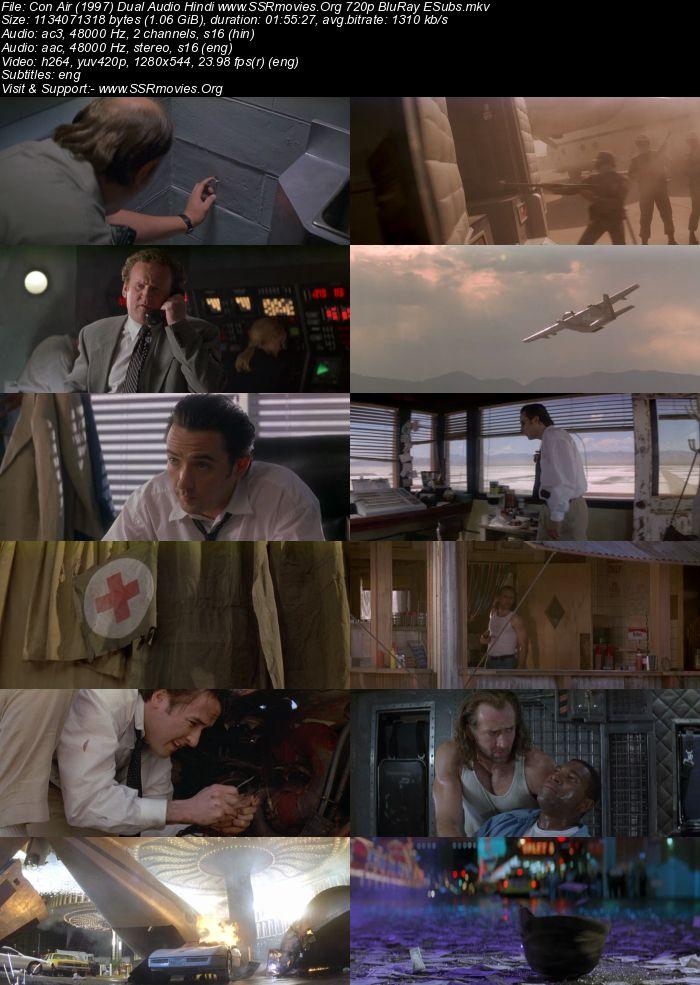 con air full movie english 1997 hd