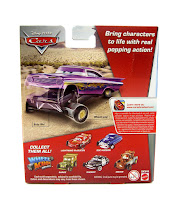 cars wheel action drivers ramone