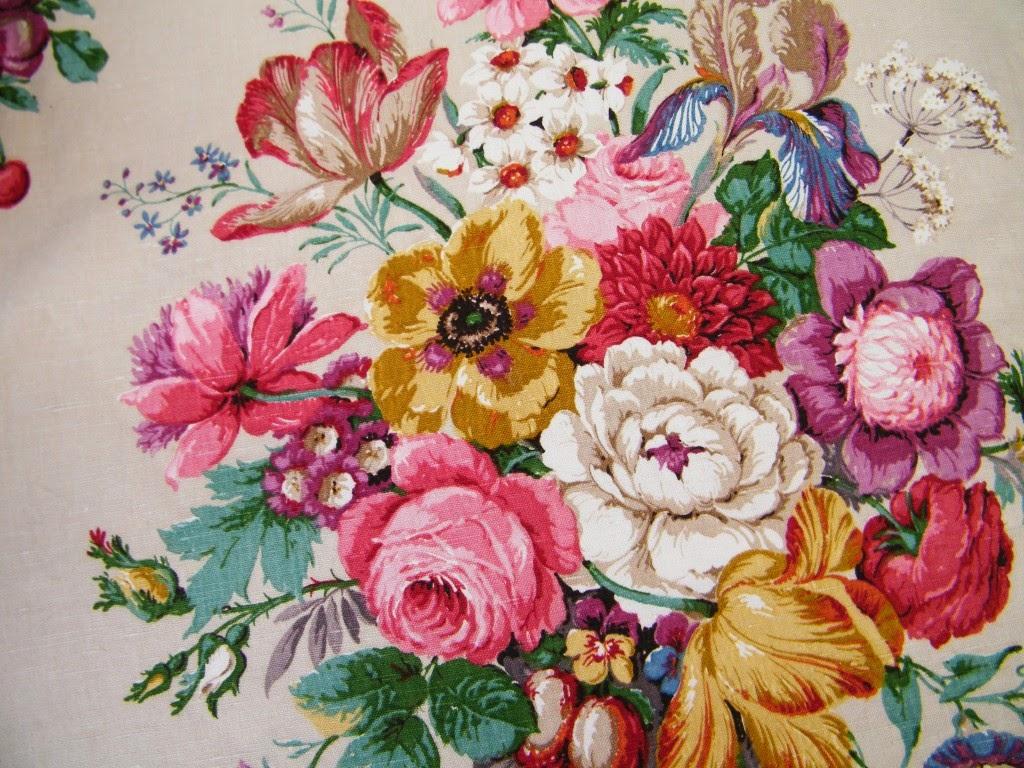 Vintage Floral - VINTAGE FLORAL WALLPAPER  Vintage Floral ...