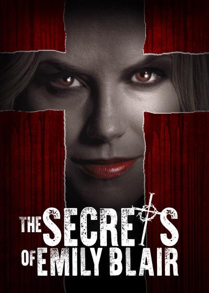 The Secrets of Emily Blair (2016) ταινιες online seires xrysoi greek subs