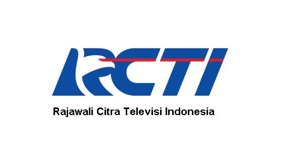 Lowongan Kerja Online RCTI Besar Besaran