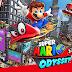 Anunciado novos conjuntos para Super Mario Odyssey