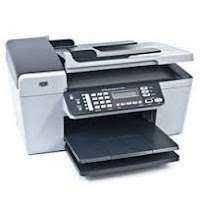 Drivers HP Officejet 5610 All in One Gratis