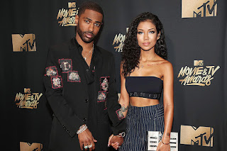 Big Sean and Quarrelling Jhene Aiko Are Back To Relationship