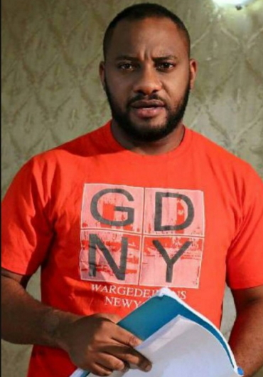 yul edochie armed robbery