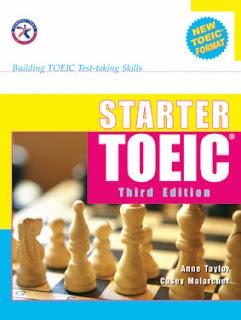 sách very starter toeic
