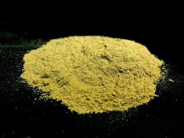 Powdered Sassafras or File Powder