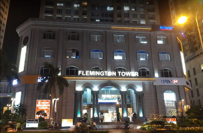 Mua căn hộ Flemington quận 11 dịp cuối năm - hình 1