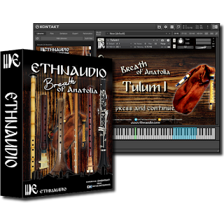 ETHNAUDIO - Breath of Anatolia Full version