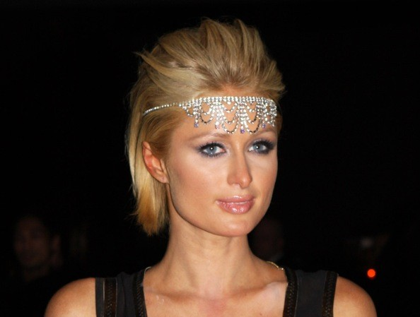 Flapper Hair Style: New Haircut Hairstyle Trends: Flapper Hairstyles