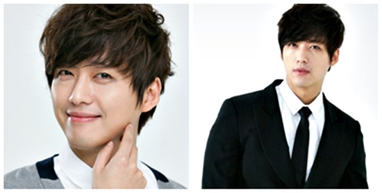 Namgoong Min participou de Cheongdam-dong Alice