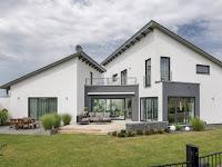 Häuser Mit Pultdach Und Garage