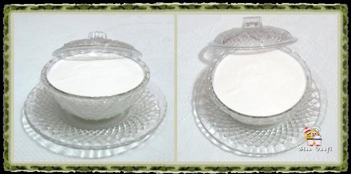 Maionese de leite 1