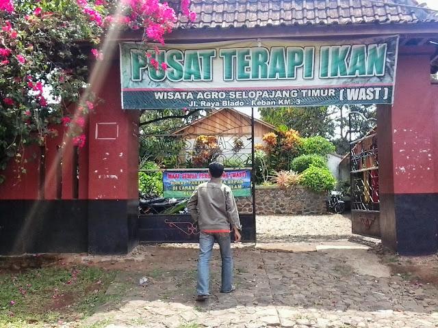 Agrowisata Selopajang Reban