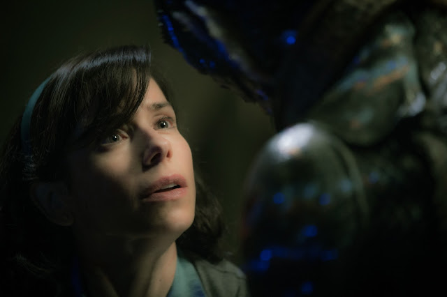 Review | The Shape of Water | 2017