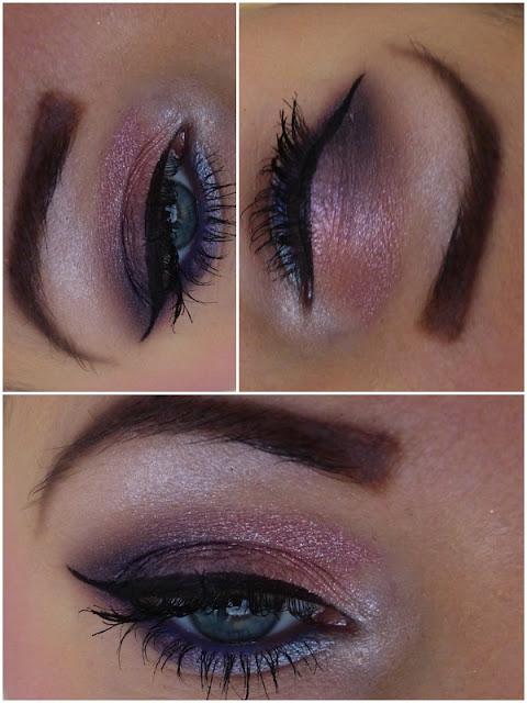 Makijaż -  Makeup Revolution