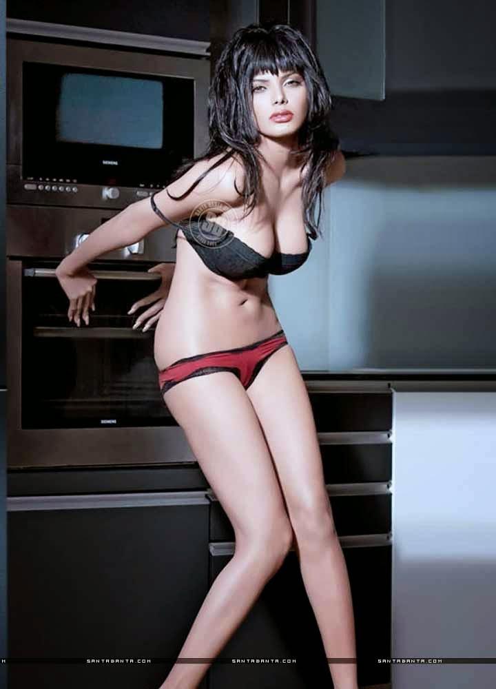 Sherlyn Chopra Latest Models