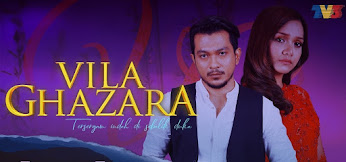 OST Vila Ghazara (Akasia TV3) Hot!