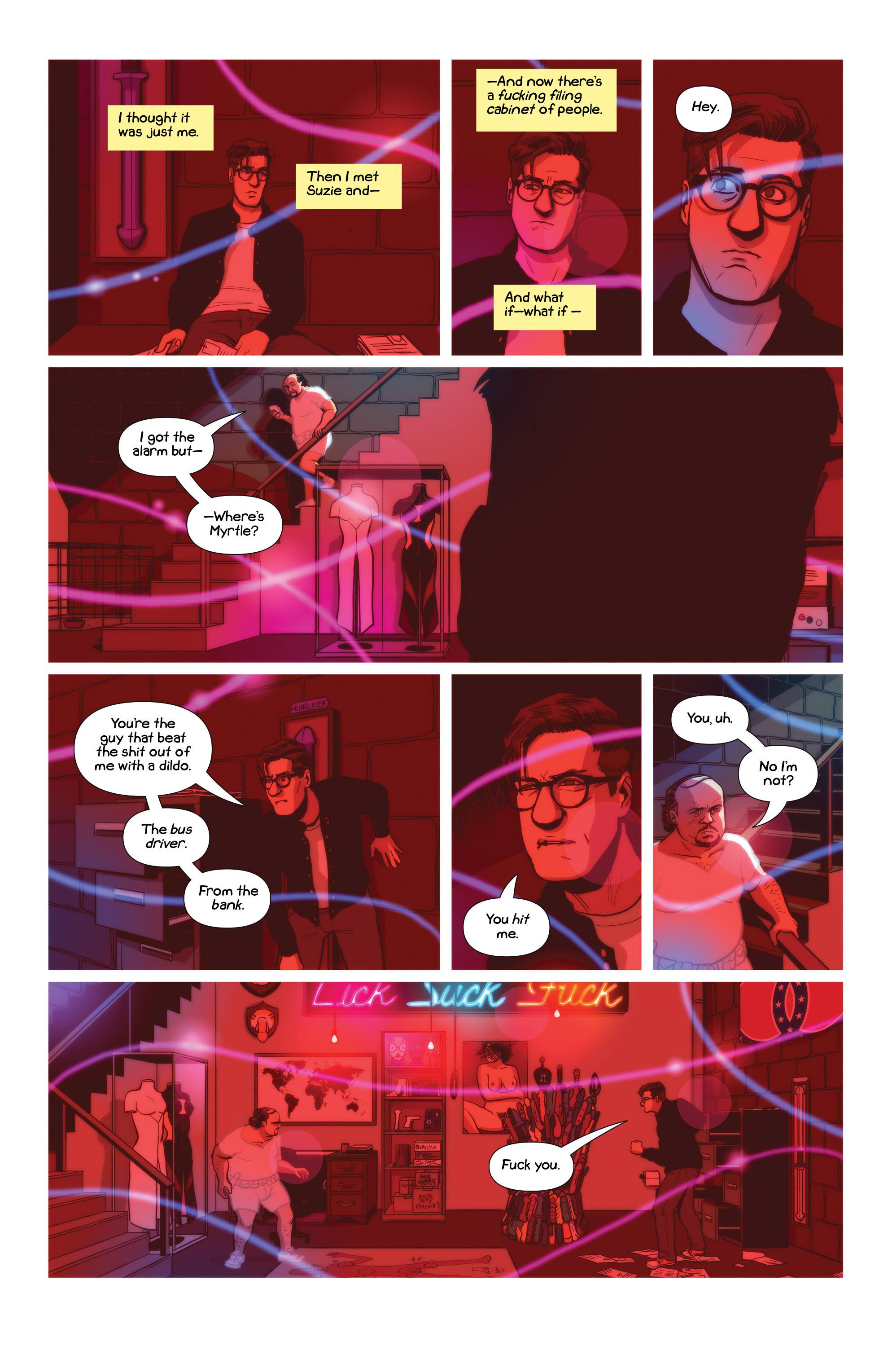 Read online Sex Criminals comic -  Issue #7 - 19