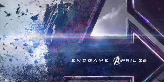 Avengers 4: Endgame Poster Revelado